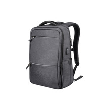 Anti-theft travel backpack business laptop school business school bag with USB charging port and luggage Belt