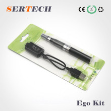 ego ce4 starter kit,portable e cigarette ego ce4 atomizer & ego battery,blister package