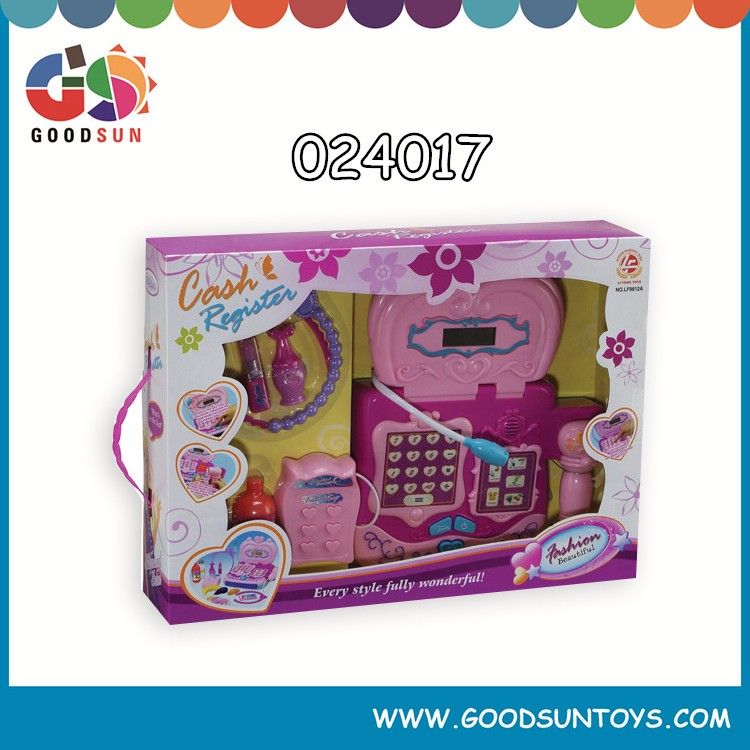 Toys Hobbies Hot Selling Cash Register
