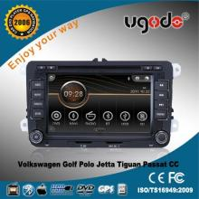 Whole sale CE certificate car stereo for vw passat b6 car dvd player gps Navigation with radio,blue tooth, ipod, mp3 etc