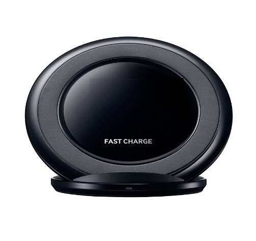 New Design Wireless Phone Charger Mobile Custom Wireless Charger for Samsung S7 Mobile Phone Wireless Charger Dock Station