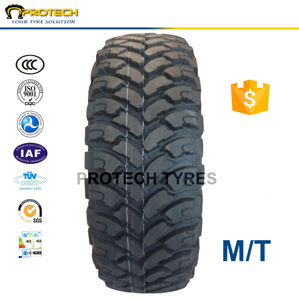 4WD MUD TYRE 33x12.5R20 Comforser CF3000 MT 4X4 OFF ROAD 33 12.5 20