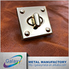 Customize Metal Accessories Twist Lock For