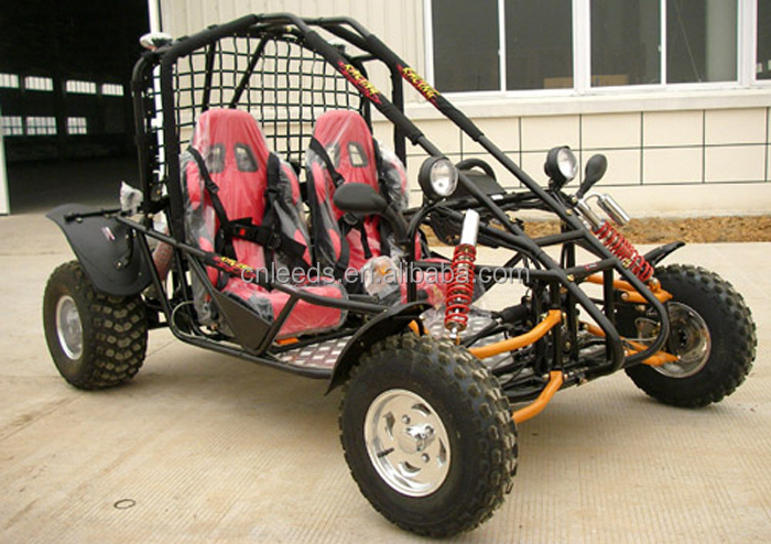 EEC 250CC BEACH BUGGY (MC-412)