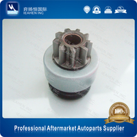 Car Motor Parts Electric System Starter Gear/Starter Drive OE:M191T12871/31320-30A10 For MS
