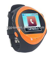 GPS watch ,gps tracking system kids watch unique kids watches PG88. ZGPAX,