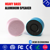 Music Vintage B12 Car Outdoor Wireless Docking Portable Best Seller Mini Hot Selling 2013 Newest Round Metal Bluetooth Speaker