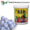Master-Chu blueberry filling fruit jam for bakery decoration 300g