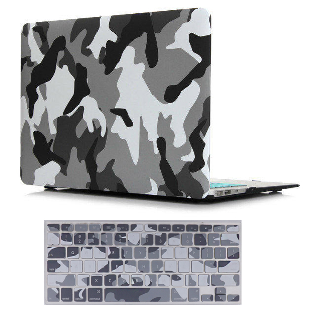 Soft Touch Laptop Case for MacBook, Match with Keyboard Cover for MacBook
