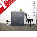Modern Storage steel Kitchen Cabinet With drawer