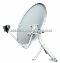 dish Satellite TV Receiver