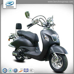 Benzhou 2013 new model vespa scooter fashionable
