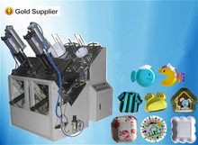 ZDJ-400 paper plate making machine
