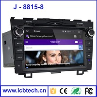 Best quality dvd player dvd navigation cheap portable dvd player 8815-8 with Full-touch screen; support all Android applications