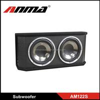 New Design Car Subwoofer audio sub bass woofer