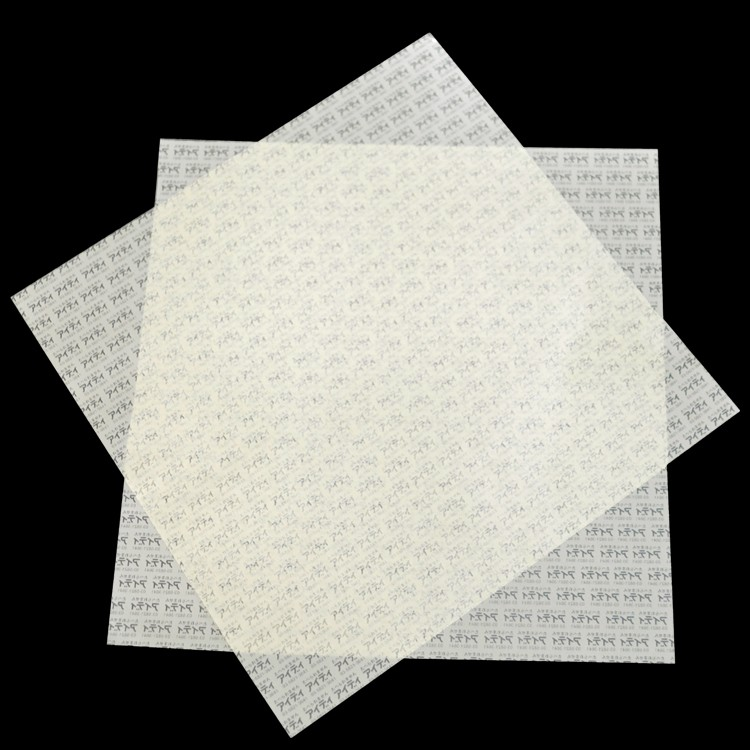 wholesale BOPP vivid printing 18x18cm factory packing film