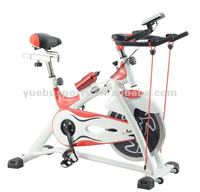 New home fitness bike/as seen on TV bike/body fit exercise bike
