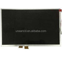 10.2 inch lcd touch screen for microsoft surface pro lcd UNTFT40178