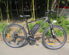 26inch Mountain Electric Bike hot selling in China with Disc brake