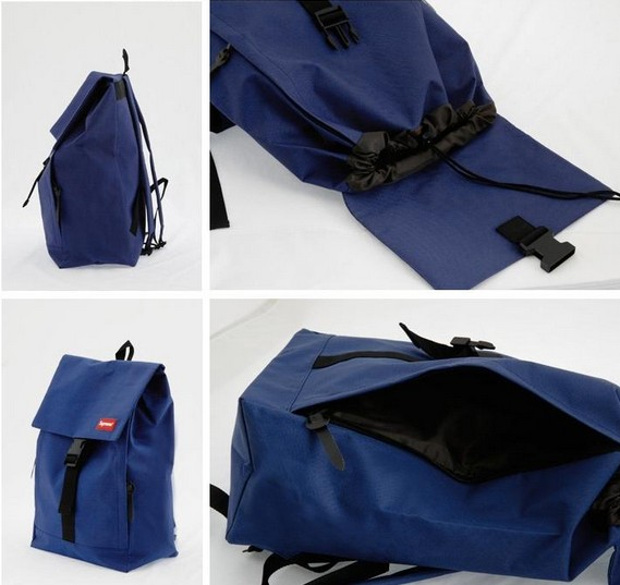 2014 Fashionable Shoulder bag Korean Style Backpack Canvas School Backpack