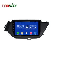 BLD101 All-in-one safe driving solution android car radio system for Nissan Bluebird