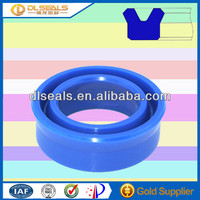 rubber seal joint