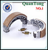 New Style Motorcycle Spare Parts For Good Price Brake Shoes