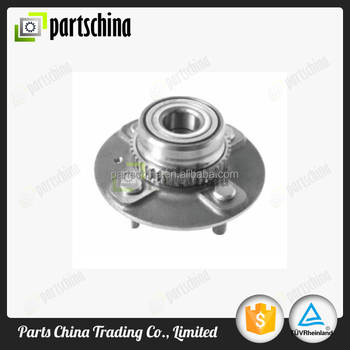 52710-25000 Wheel Hub Bearing for Hyundai Accent