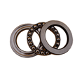 Germany High Precision Thrust Ball Bearings 51126