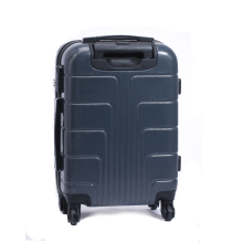 Non-toxic unique travel luggage travel suitcase with high quality