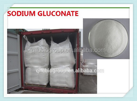 sodium gluconate for construction chemicals