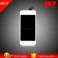 wholesale Alibaba replacement lcd screen for iphone 5 lcd for iphone 5 mobile lcd display screen