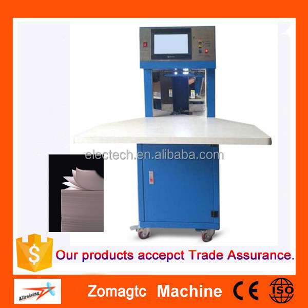 A4 paper counting machines/A4 size sheet paper counter