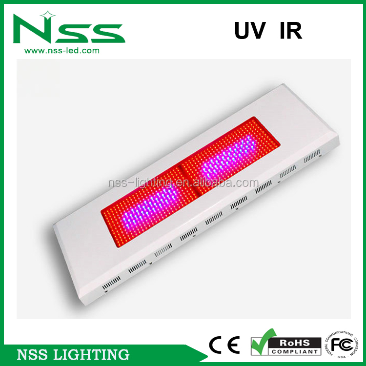 Best price of high intesity high lumens output 2000w led grow light for plants grow