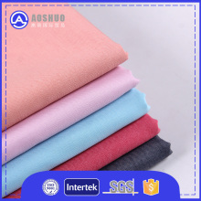 yarn dyed combed t/c man glow in the dark for canvas high school factory price tc shirt uniform fabric
