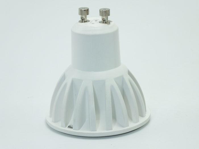 Latest Model 5w Cob Led Bulbs Dimmable Gu10 Mr16 12v 220v