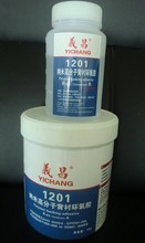 Industrial epoxy adhesive