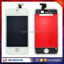 LCD Screen Display for iPhone 4S,White LCD digitizer replacement for iPhone 4S LCD