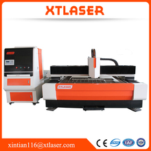 Fiber Laser Cutting Machine Hot Sale Aluminum Laser Cutting Thin Sheet Metal