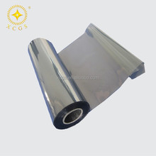 Esd packing material metallic polyester pet film aluminum foil for wrapping paper