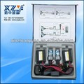 12v 35w 3200 LM super bright and enegry saving hid xenon conversion kit for auto lighting system