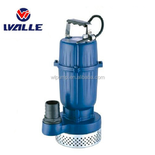 mini small submersible electric water pump QDX1.5-16-0.37