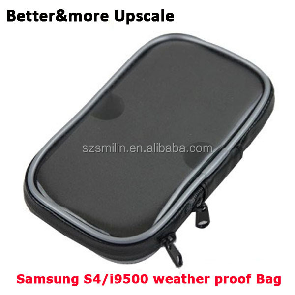 Better waterproof Mobile Phone Bag Case for Samsung Galaxy S4/i9500