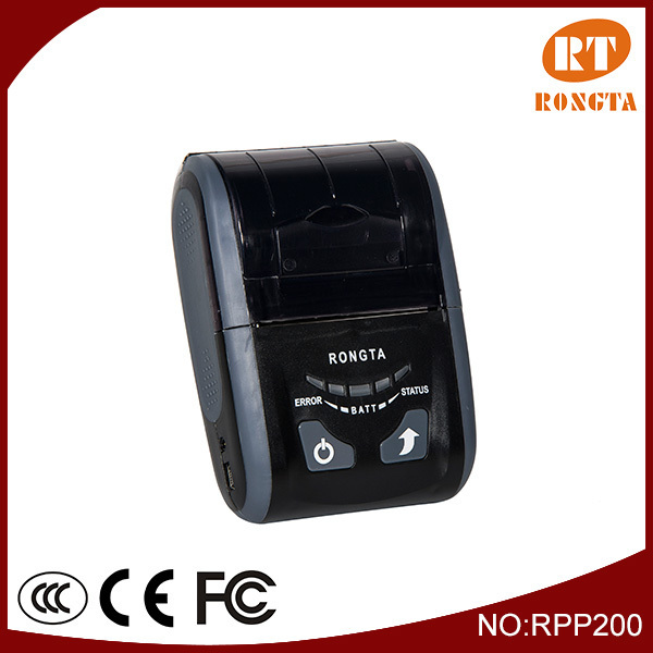 58mm thermal mobile printer for ipad RPP200