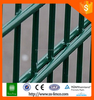 China supplier 6/5/6 8/6/8 High Security Double Wire Fence From 15 years Professional Factory