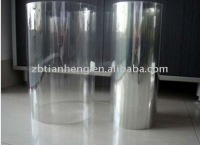 for thermoforming food packaging PET film for fruit &cookier packaging