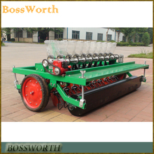 mung bean planting machine
