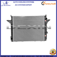 OEM PCC500111 2004- for Land Rover Discovery 3 4 Radiator,for Range Rover Sport Radiator