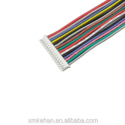 OEM ODM ROHS compliant custom jst cable assembly