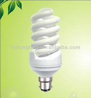 CFL Full spiral Energy saving lamp/light